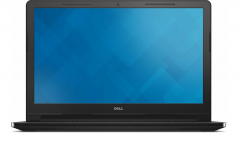 "Ноутбук Dell Inspiron 3552 15.6""HD N3060/4Gb/500Gb/DVD-RW/WiFi/BT/Linux/black 3552-0507"