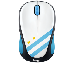 Мышь/910-005397/Logitech Wireless Mouse M238 ARGENTINA
