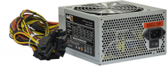 Блок питания ATX BoxIT S500W 120mm fan/24+8 pin