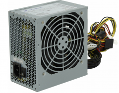 Блок питания ATX FSP 500PNR-I 500W/24+4pin/120mm fan