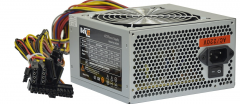 Блок питания ATX BoxIT S450W 120mm fan/24+4 pin