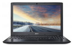 "Ноутбук Acer TMP259-MG-3060 15.6""FHD Ci3 6006U/4Gb/500Gb/GF 940MX-2Gb/WiFi/BT/Cam/Linux/black NX.VE2"