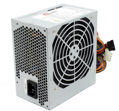 Блок питания FSP Q-Dion QD-500W (12 cm Fan, Noise Killer, Active PFC) <QD-500W>