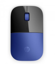 Мышь HP Z3700 Wireless Dragonfly Blue cons <V0L81AA#ABB>