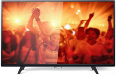 "Телевизор LED Philips 32"" 32PHT4001/60 Черный/HD READY"