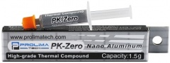 Термопаста Prolimatech PK-Zero Nano Aluminium Thermal Compound, 1.5 гр