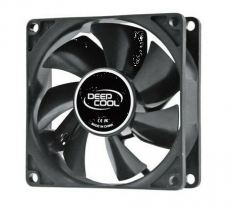 Вентилятор DEEPCOOL XFAN 80*80mm 4pin