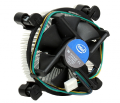 Кулер INTEL Original Socket 1150/1151 80W Al