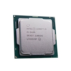 Процессор Core i5-8400 (2.8GHz,9MB) 1151v2-LGA