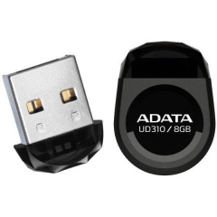 Флэш Диск A-DATA Flash Drive 8Gb UD310 AUD310-8G-RRD