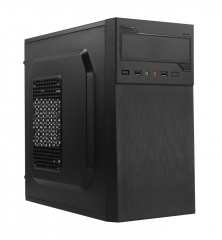 Корпус ATX NAVAN IS006-BK 450W black