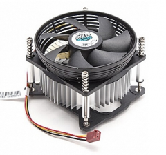 Кулер Cooler Master  DP6-9GDSB-0L-GP 1156 для LGA1150/1155/1156, <DP6-9GDSB-0L-GP>
