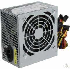 Блок питания POWERMAN  PM-500ATX-F  6118741 <6118741>