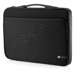 "Чехол/WU673AA#ABB/HP Notebook Sleeve  (DF 16"" Black Cherry), чехол"