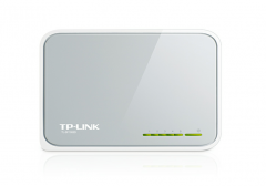 Коммутатор TP-Link TL-SF1005D 5-port 10/100 mini Desktop
