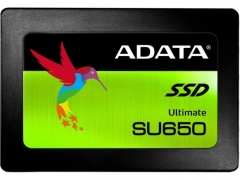 Накопитель SSD A-DATA 120 GB SATA-III Ultimate SU650 ASU650SS-120GT-R