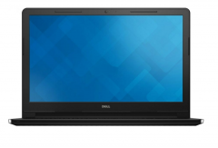 "Ноутбук Dell Inspiron 3567 15.6""HD Ci3 6006U/4Gb/1Tb/HD520/DVD-RW/WiFi/BT/Cam/W10/black 3567-7862"