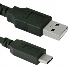 Кабель USB 2.0 AM-C Type 1м USB09-03 Defender