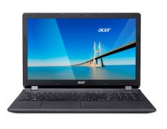 "Ноутбук Acer EX2519-C33F 15.6""HD Cel N3060/4G/500Gb/Intel HD/WF/BT/Cam/W10/black NX.EFAER.058"