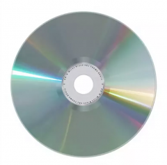 Диск CD-R Mirex 700 Mb, 48х